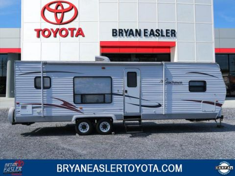 Pre-Owned 2008 Coachmen Spirit of America   Trailer