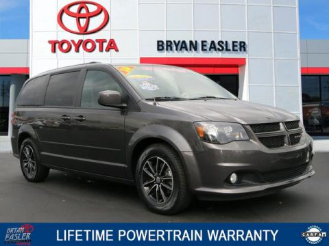 Pre-Owned 2016 Dodge Grand Caravan R/T FWD R/T 4dr Mini-Van
