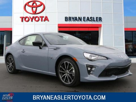 New 2018 Toyota 86 86 2WD 2-DOOR COUPE GT