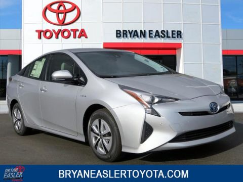 New 2018 Toyota Prius Two 2WD TWO