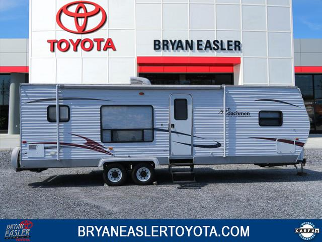 Pre-Owned 2008 Coachmen Spirit of America