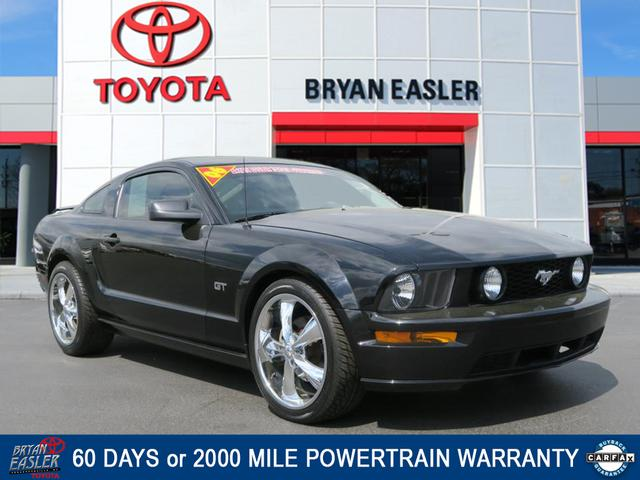 Pre Owned 2006 Ford Mustang Gt