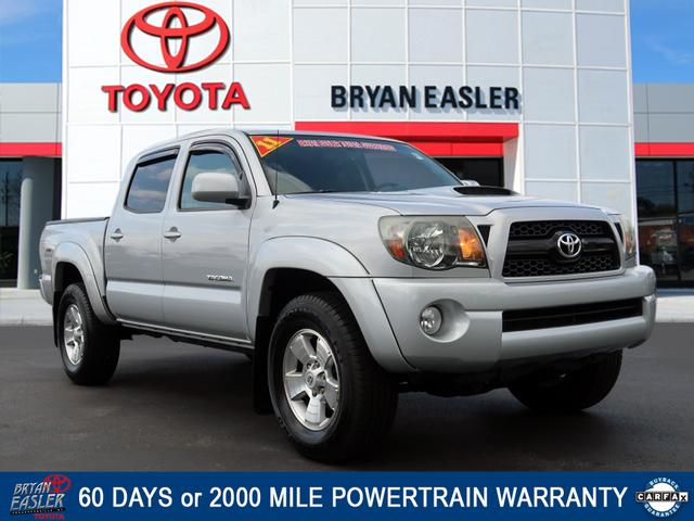 Pre-Owned 2011 Toyota Tacoma TRD Sport