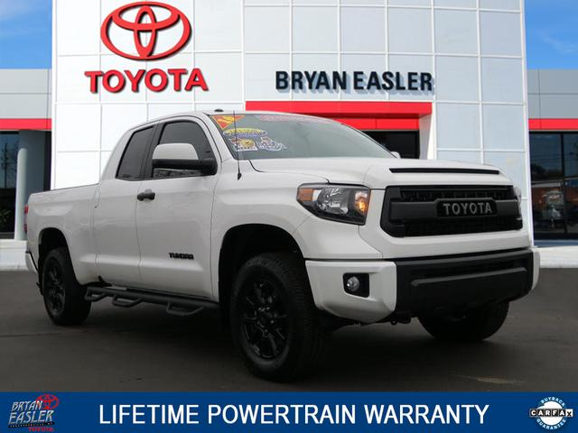 pre owned 2016 toyota tundra trd pro 4x4 trd pro 4dr. Black Bedroom Furniture Sets. Home Design Ideas
