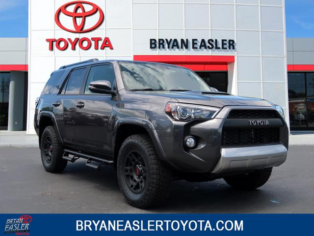 New 2019 Toyota 4Runner TRD Off-Road Prm