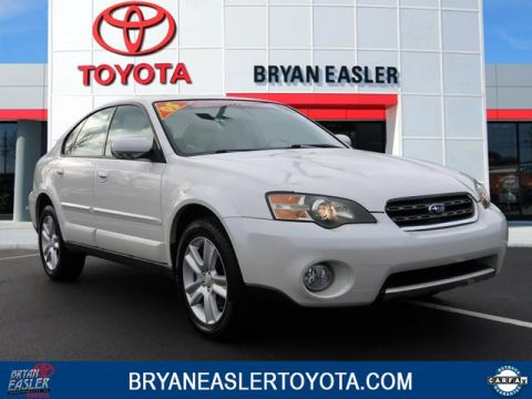Pre-Owned 2005 Subaru Outback 3.0 R